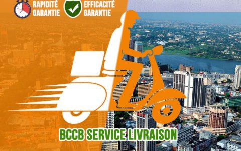 BCCB Service Livraison